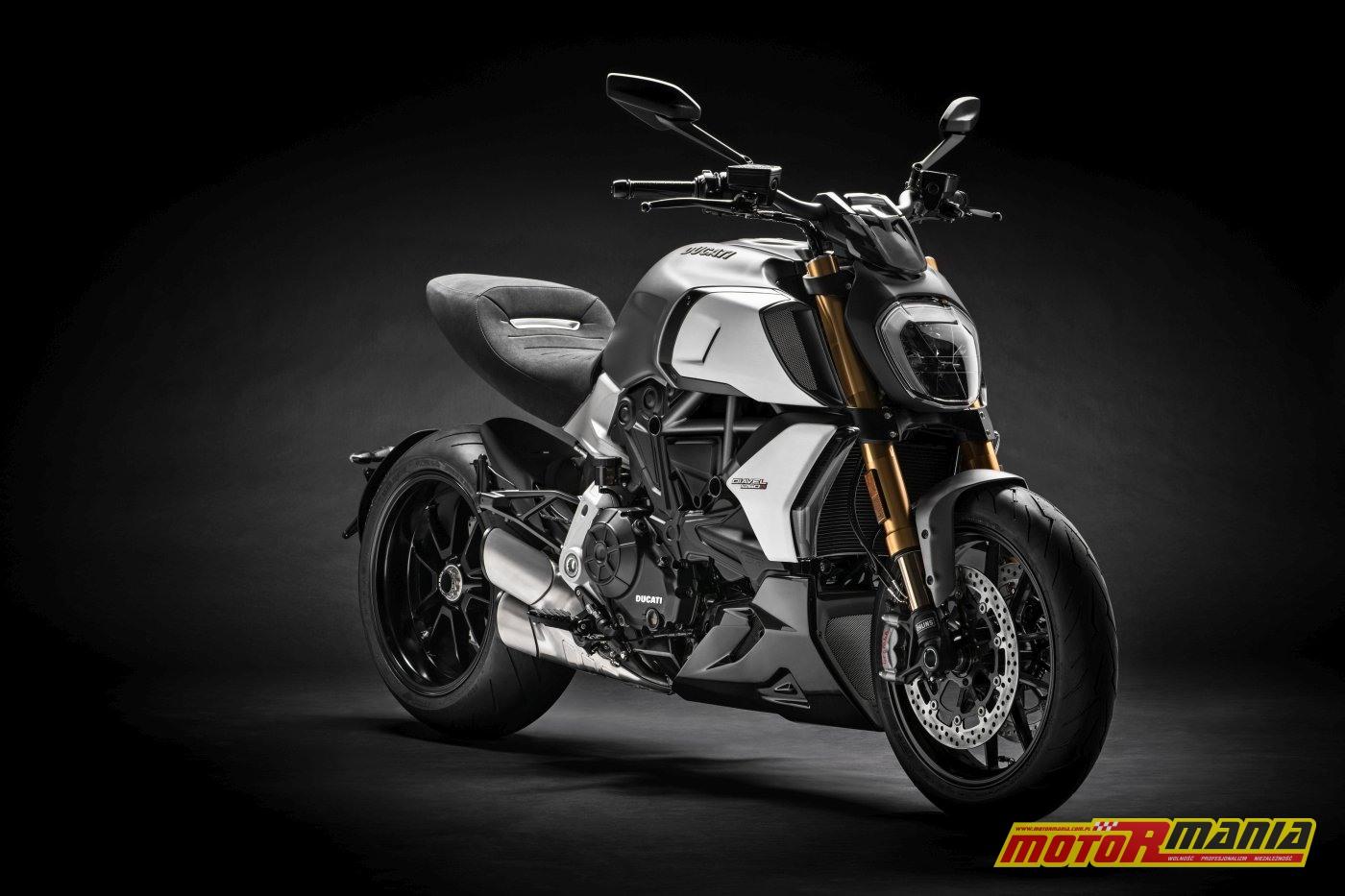 Ducati Diavel 1260 S 2019 (19)
