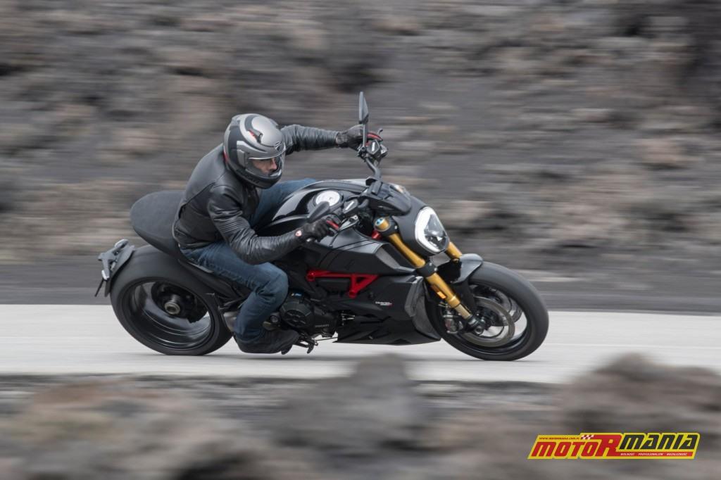 Ducati Diavel 1260 S 2019 (9)