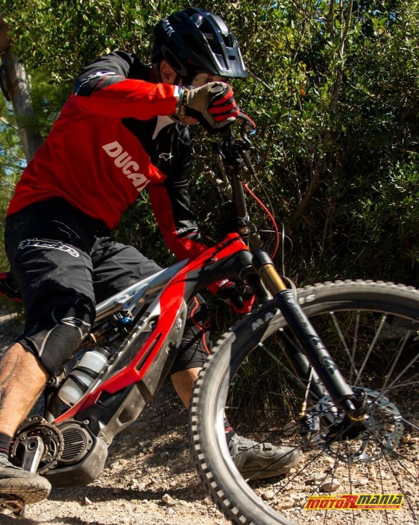 Ducati MIG-RR rower enduro elektryczny (2)