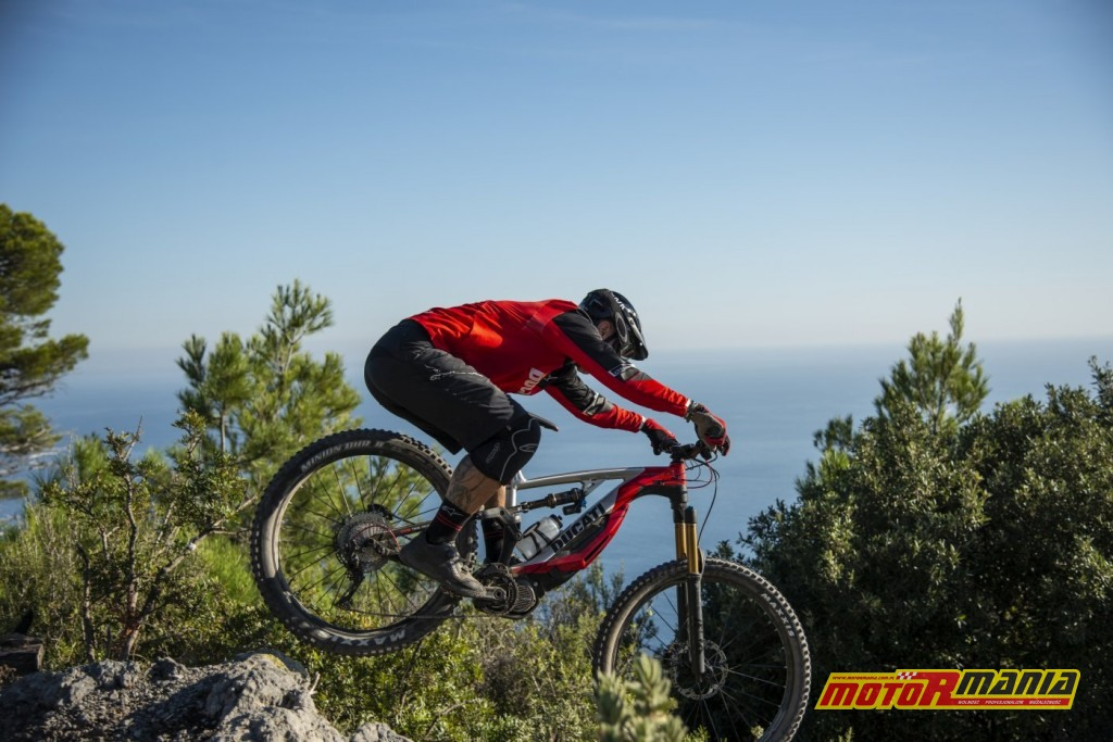 Ducati MIG-RR rower enduro elektryczny (4)