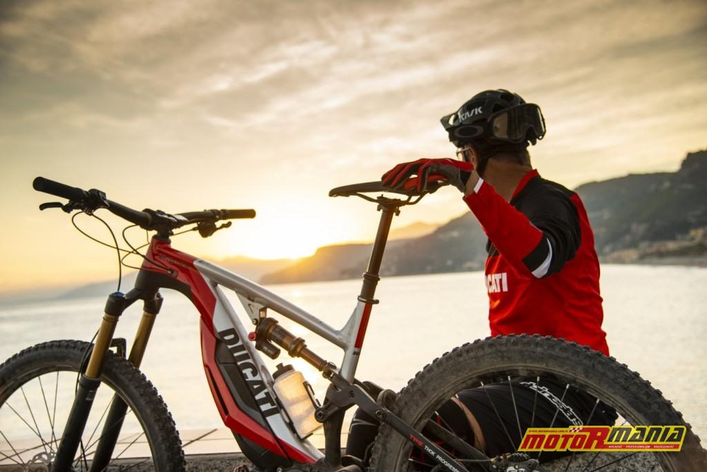 Ducati MIG-RR rower enduro elektryczny (5)