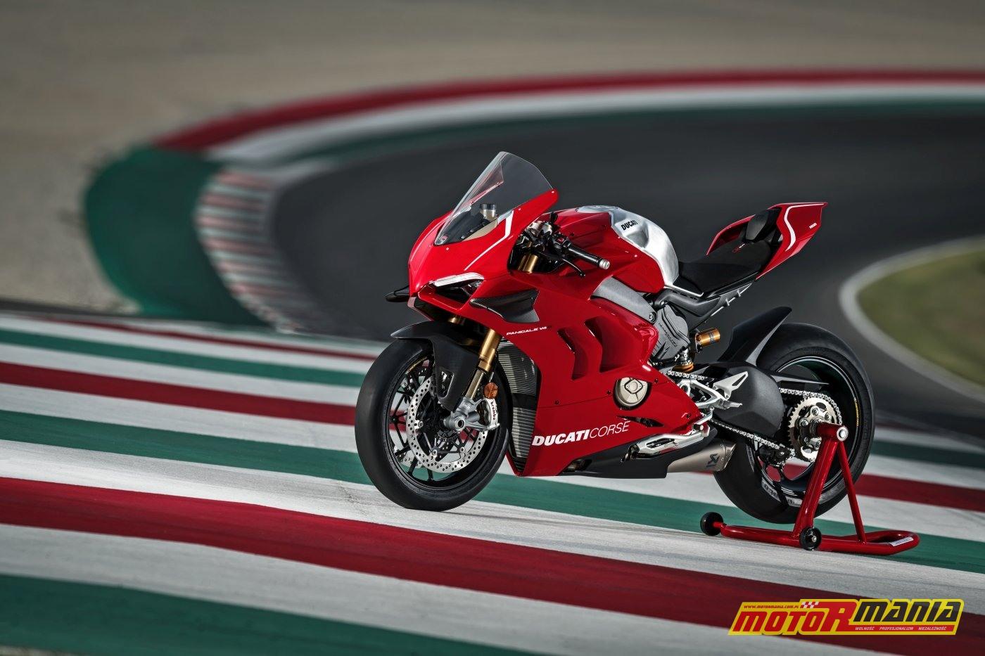 Ducati Panigale V4 R 2019 (2)