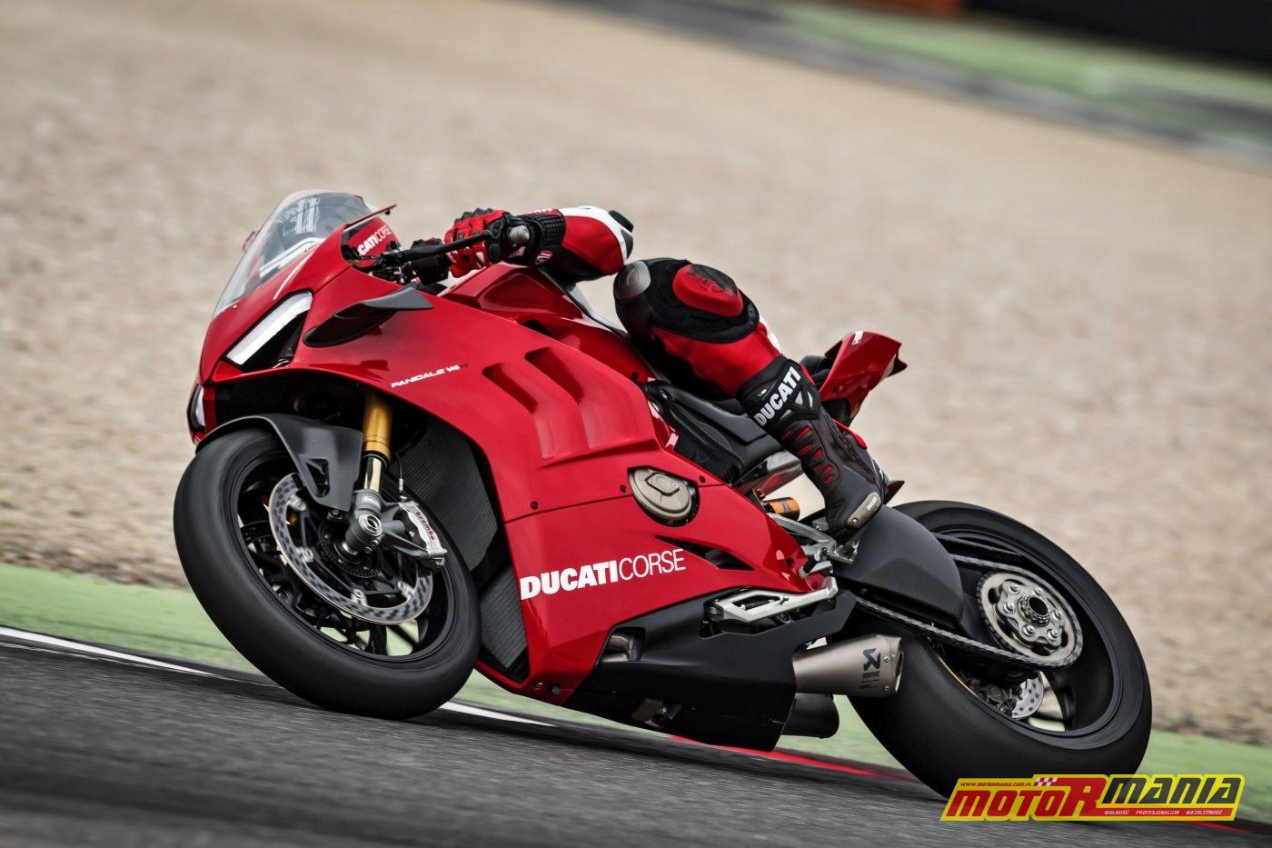 Ducati Panigale V4 R 2019 (24)
