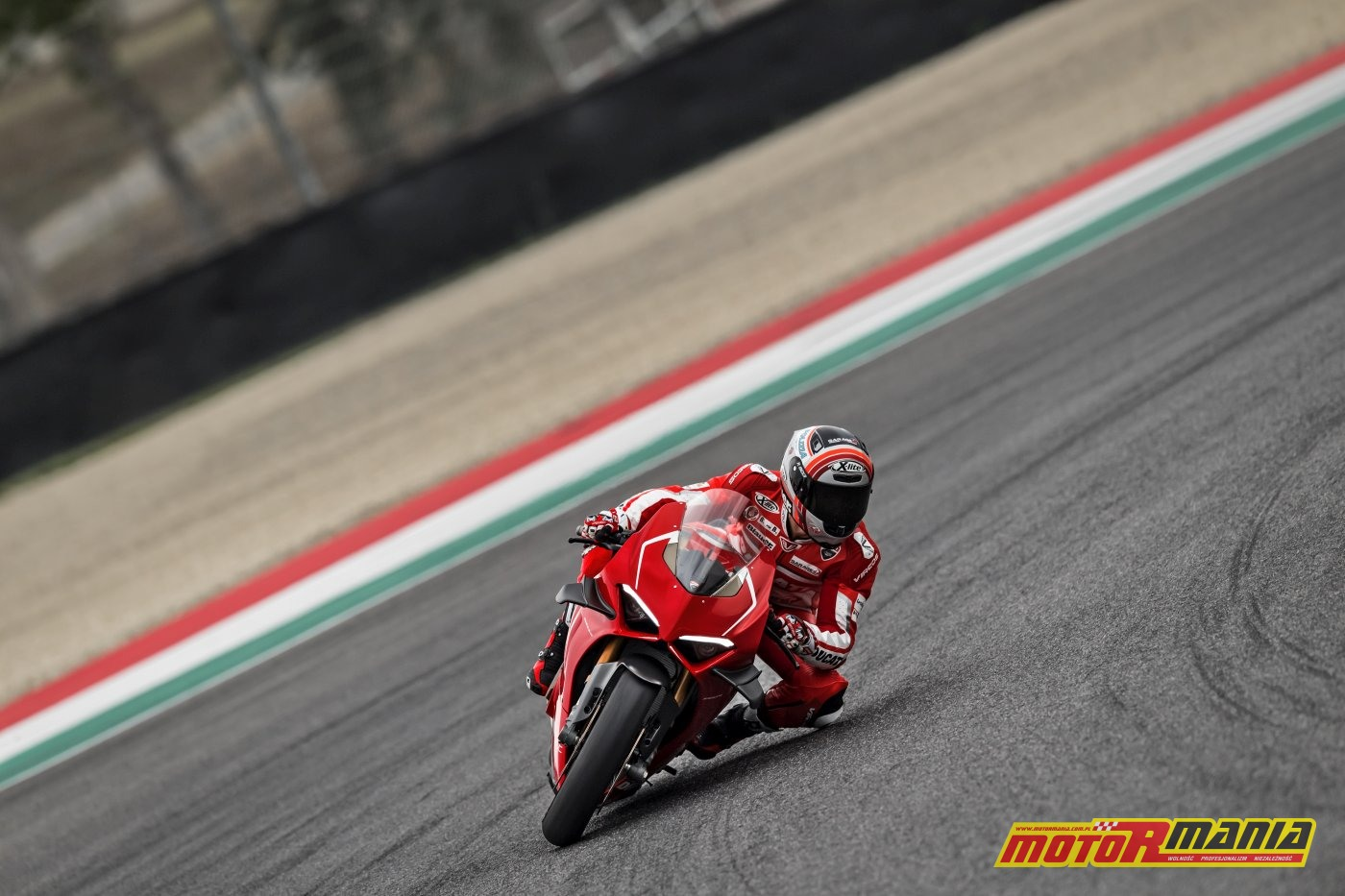 Ducati Panigale V4 R 2019 (35)