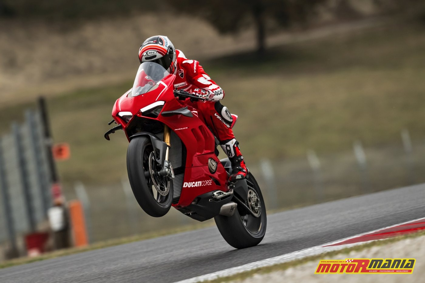 Ducati Panigale V4 R 2019 (45)