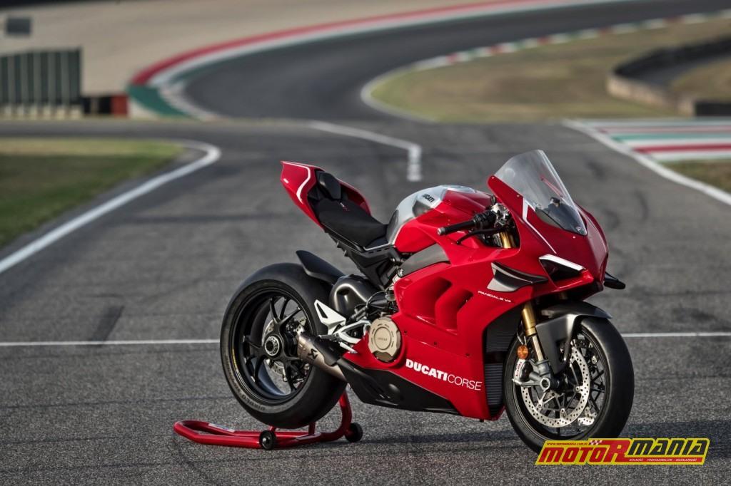 Ducati Panigale V4 R 2019 (5)