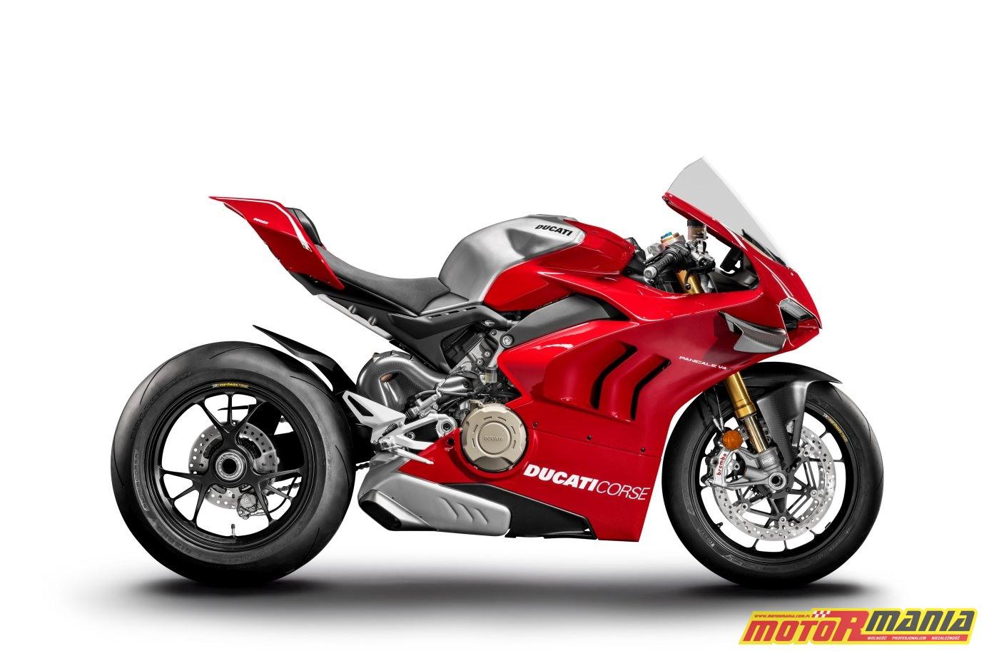 Ducati Panigale V4 R 2019 (9)