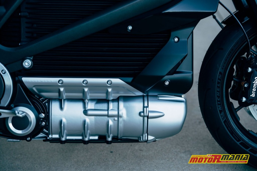Harley Davidson LiveWire 2020 (9)