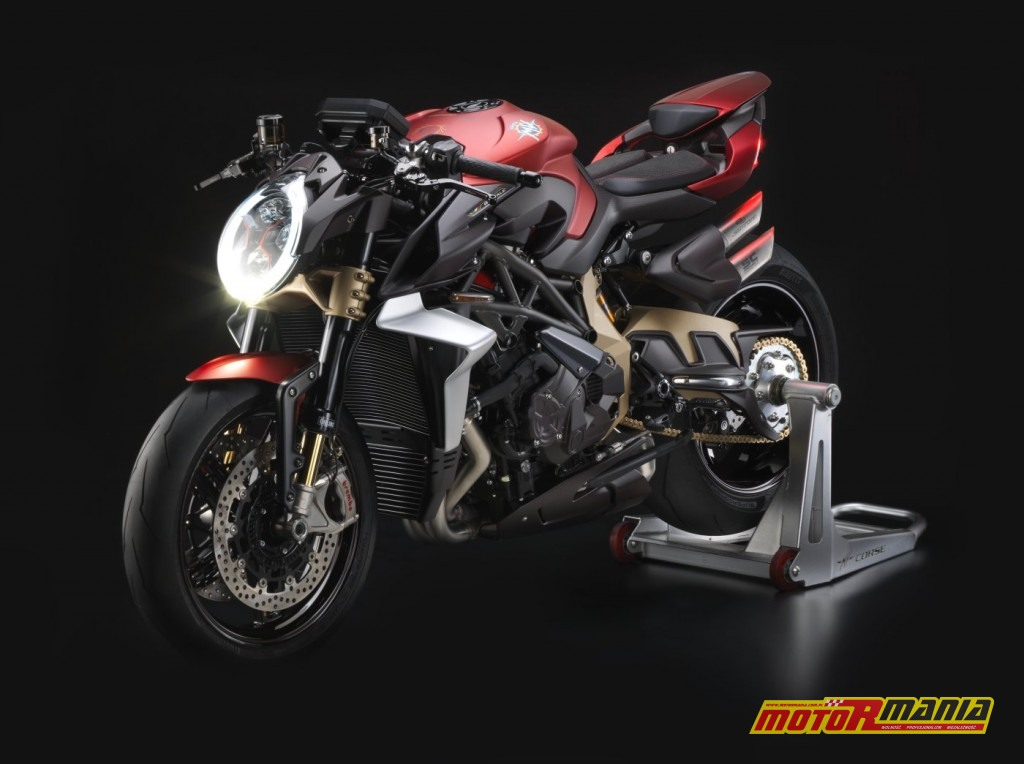 MV Agusta Brutale 1000 Serie Oro 2019 (3)