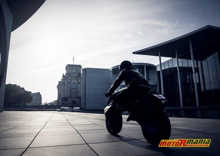 Nera motocykl wydrukowany w 3D (4)