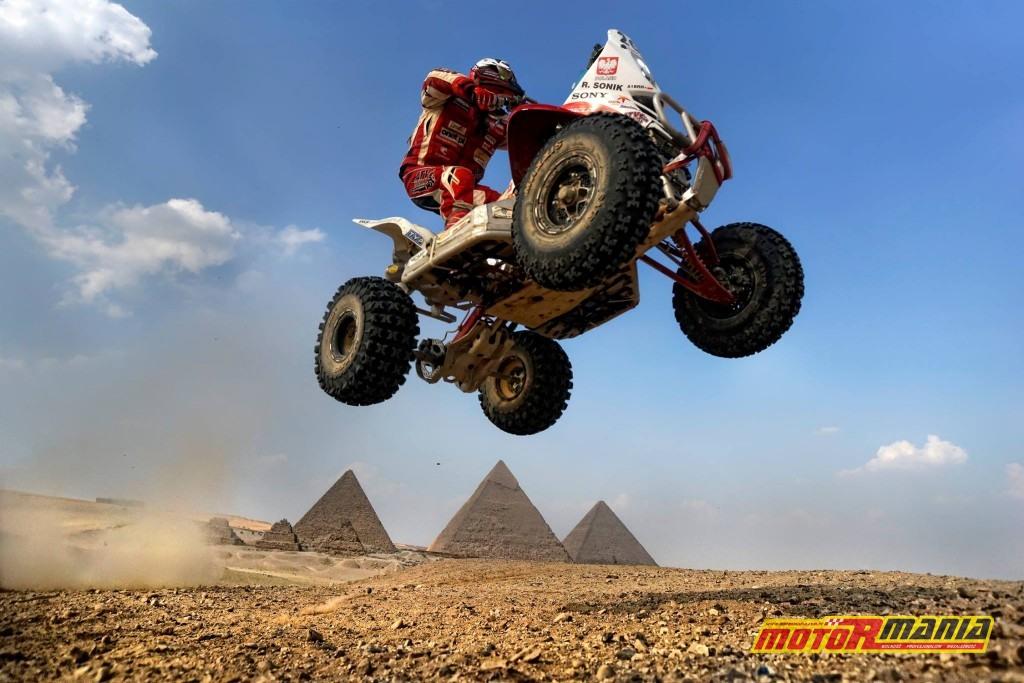Sonik egipt