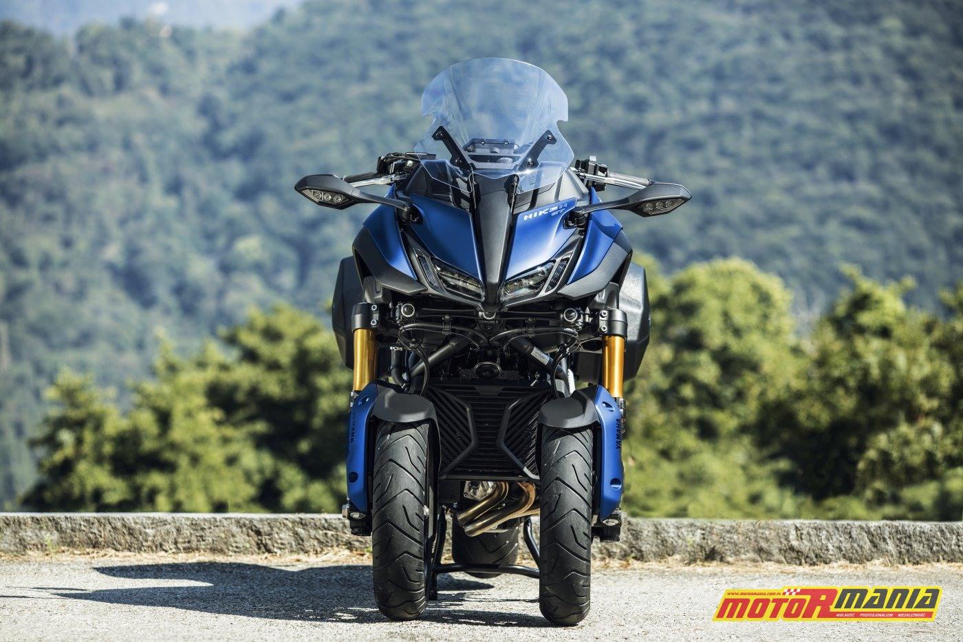 Yamaha Niken GT 2019 (11)