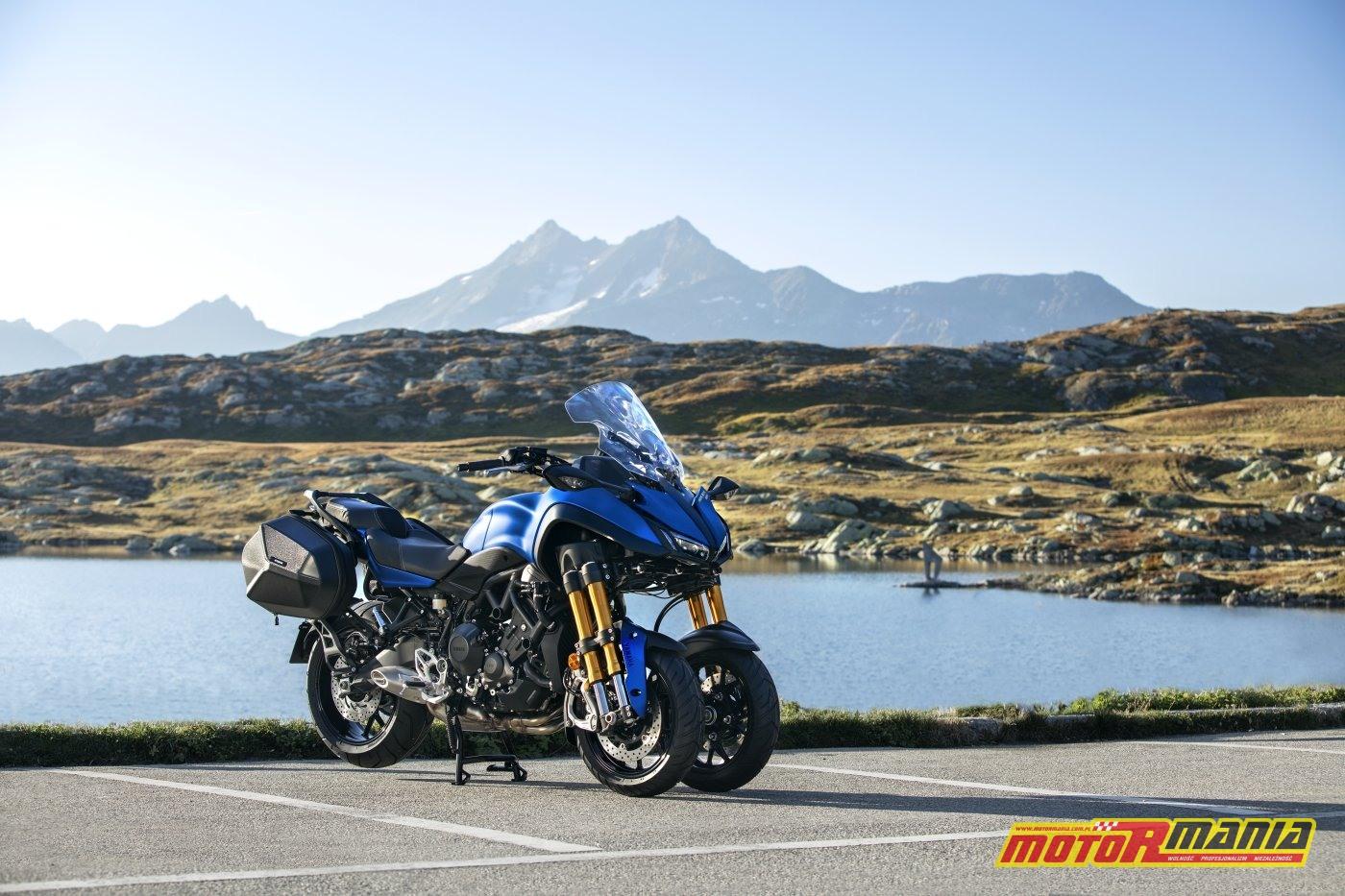 Yamaha Niken GT 2019 (25)