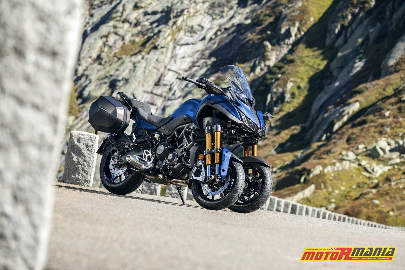 Yamaha Niken GT 2019 (26)