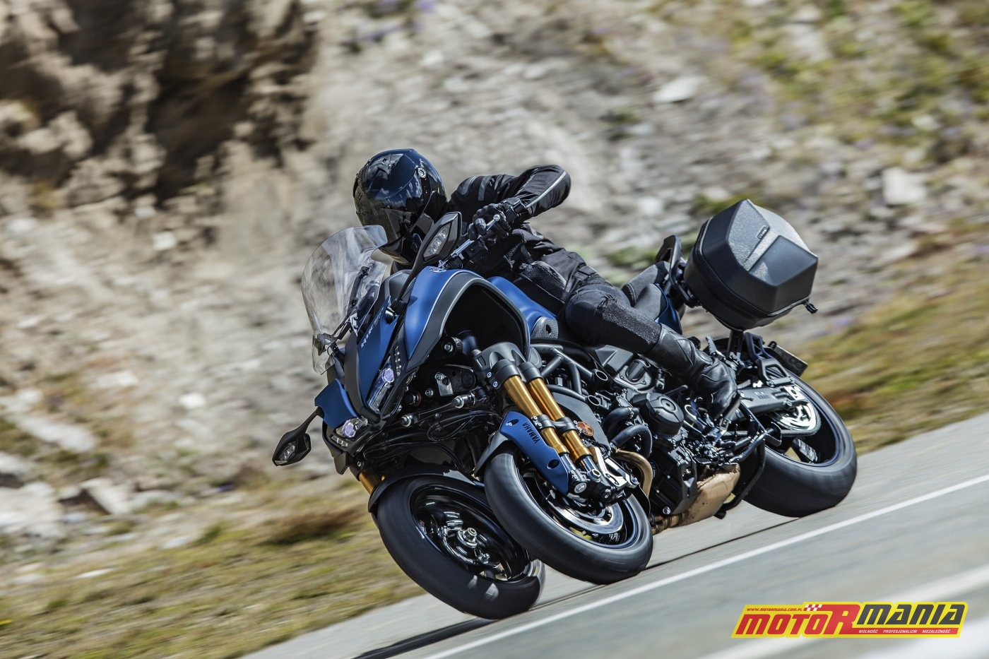 Yamaha Niken GT 2019 (3)
