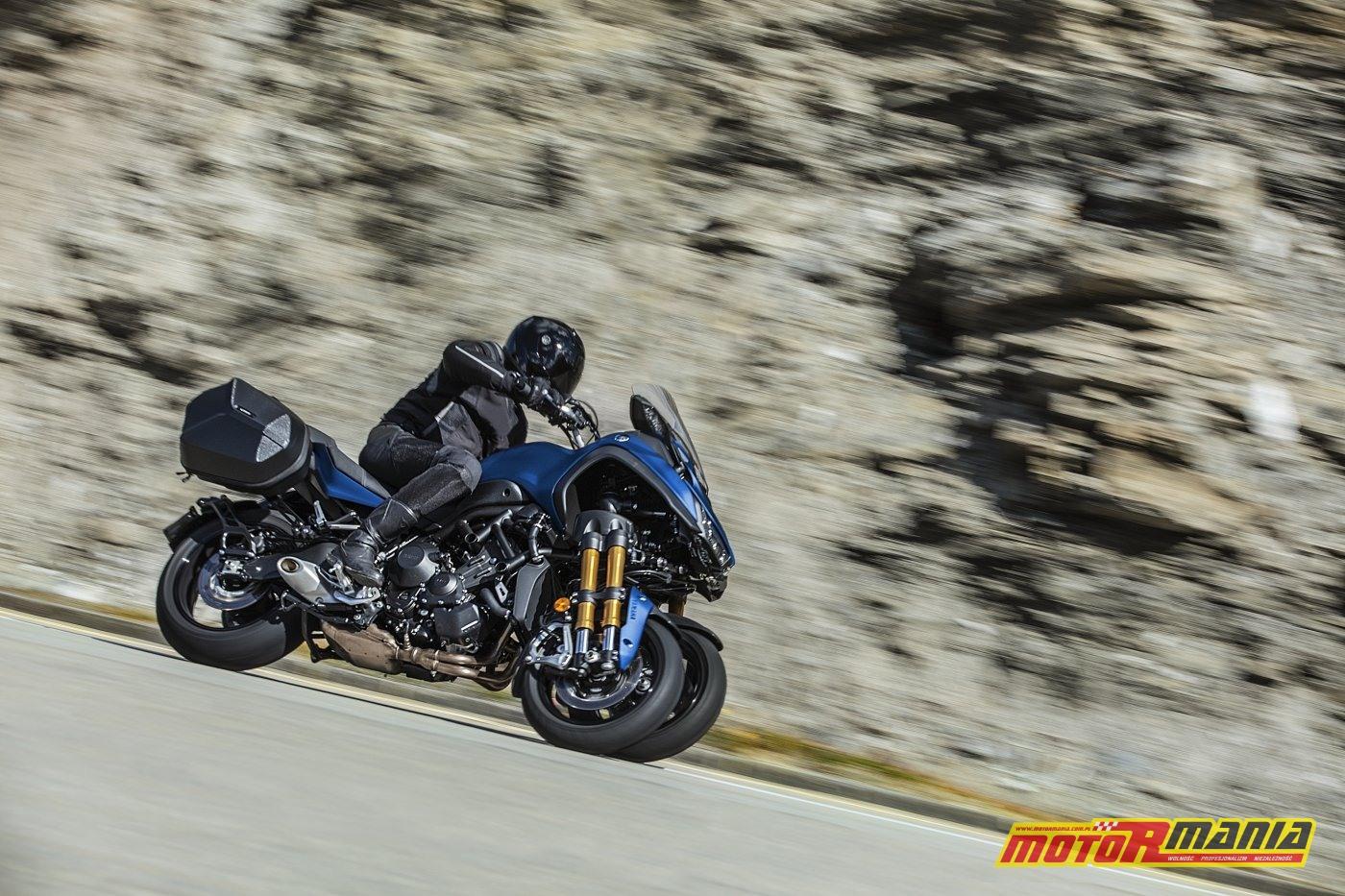 Yamaha Niken GT 2019 (4)