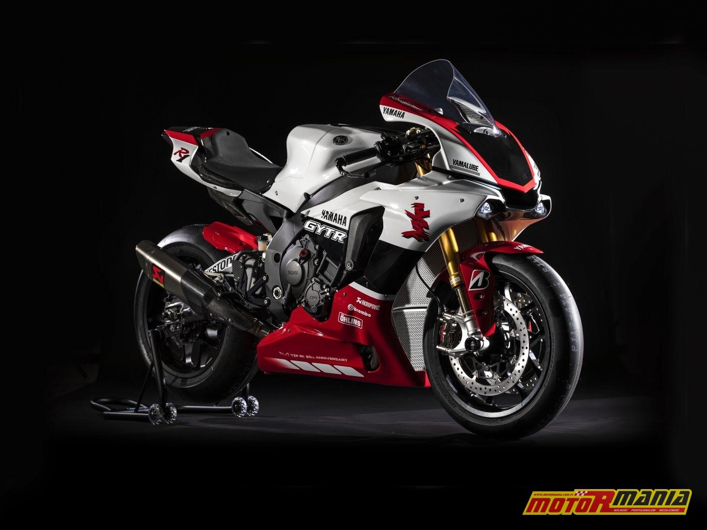 Yamaha R1 GYTR 2019 limitowana (14)