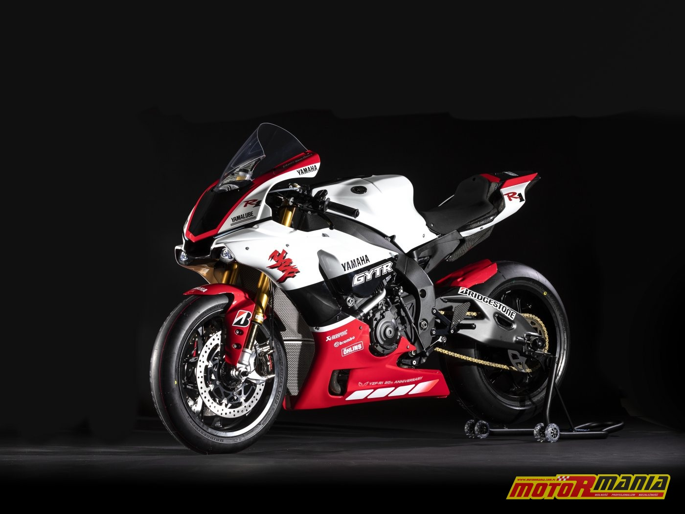 Yamaha R1 GYTR 2019 limitowana (16)