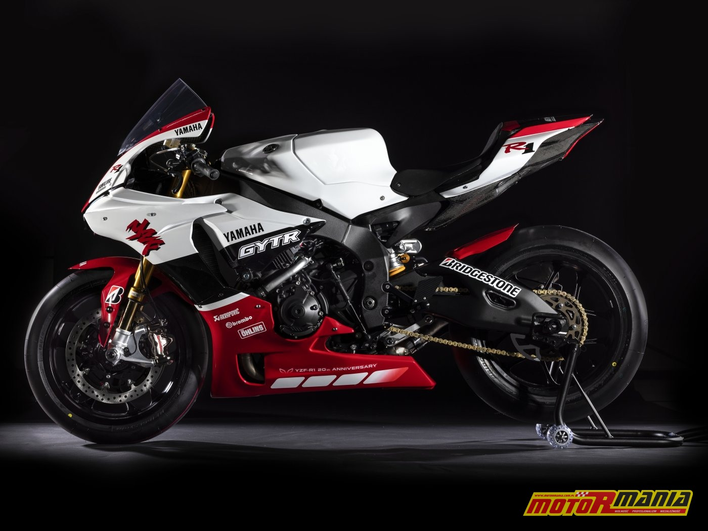 Yamaha R1 GYTR 2019 limitowana (17)