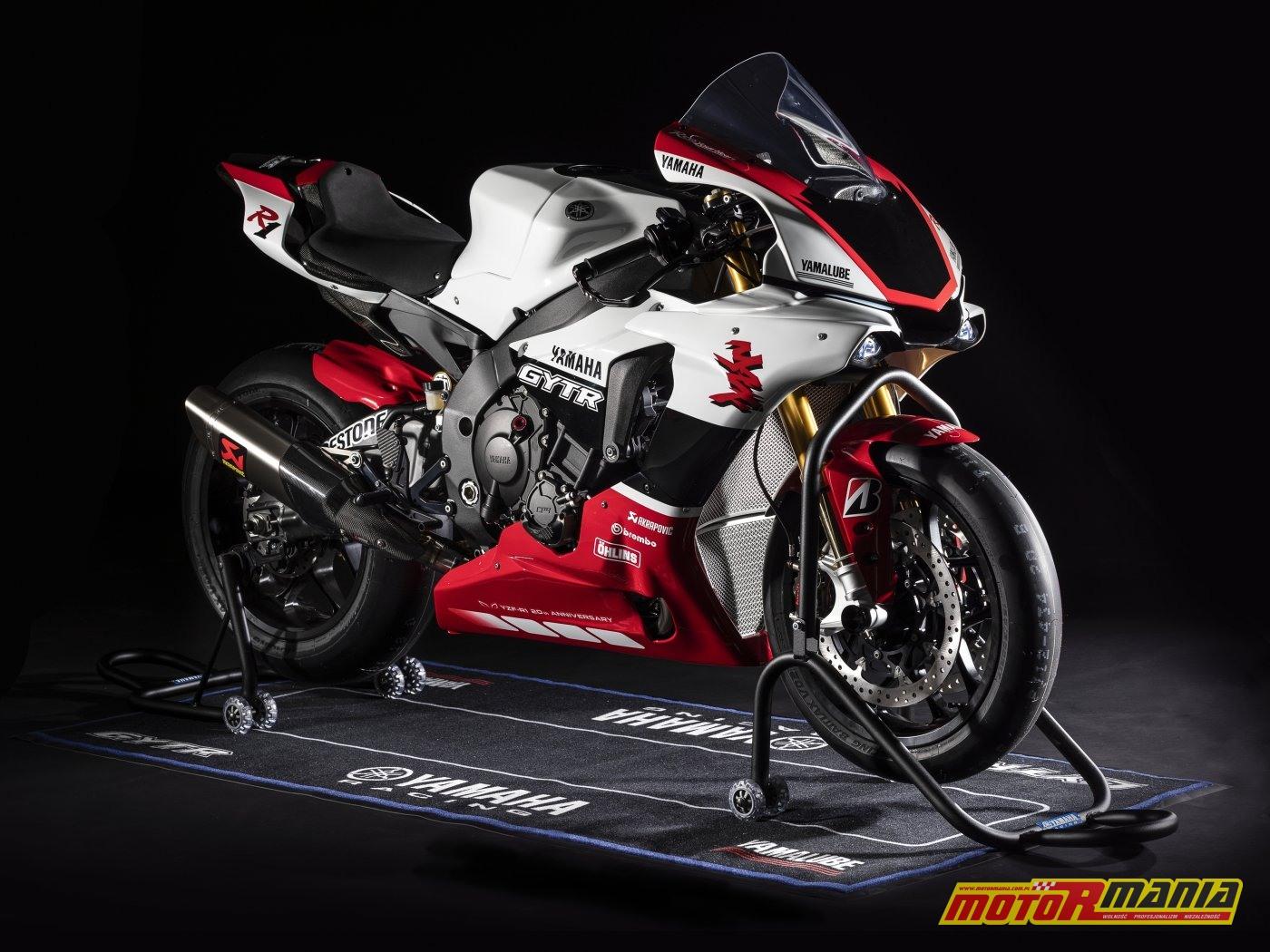 Yamaha R1 GYTR 2019 limitowana (19)