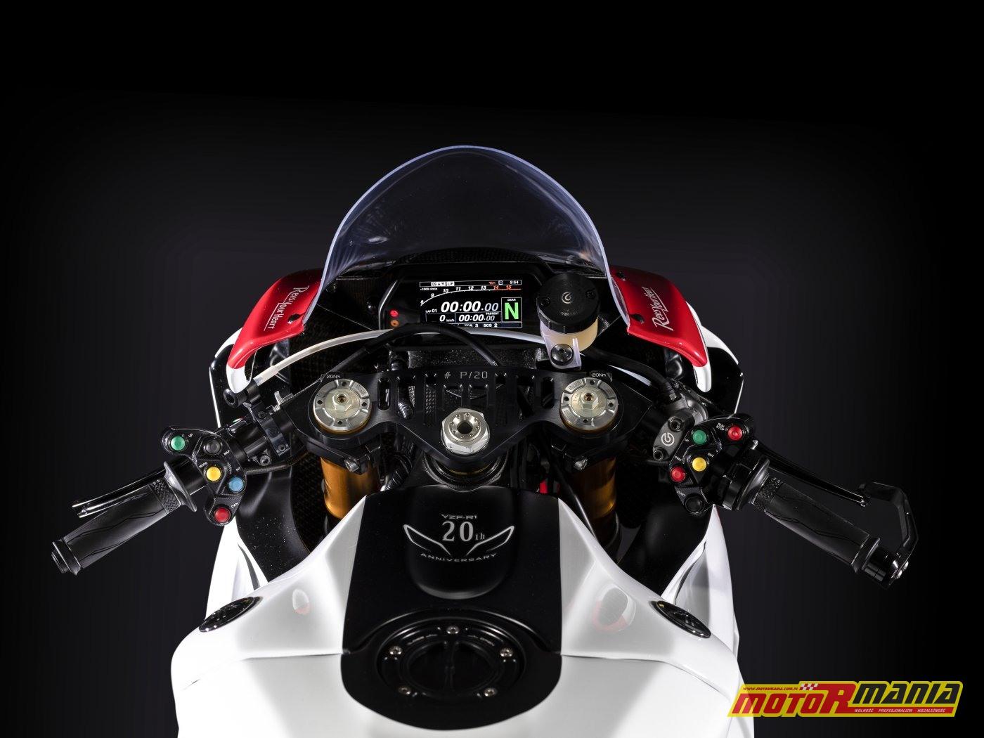 Yamaha R1 GYTR 2019 limitowana (9)
