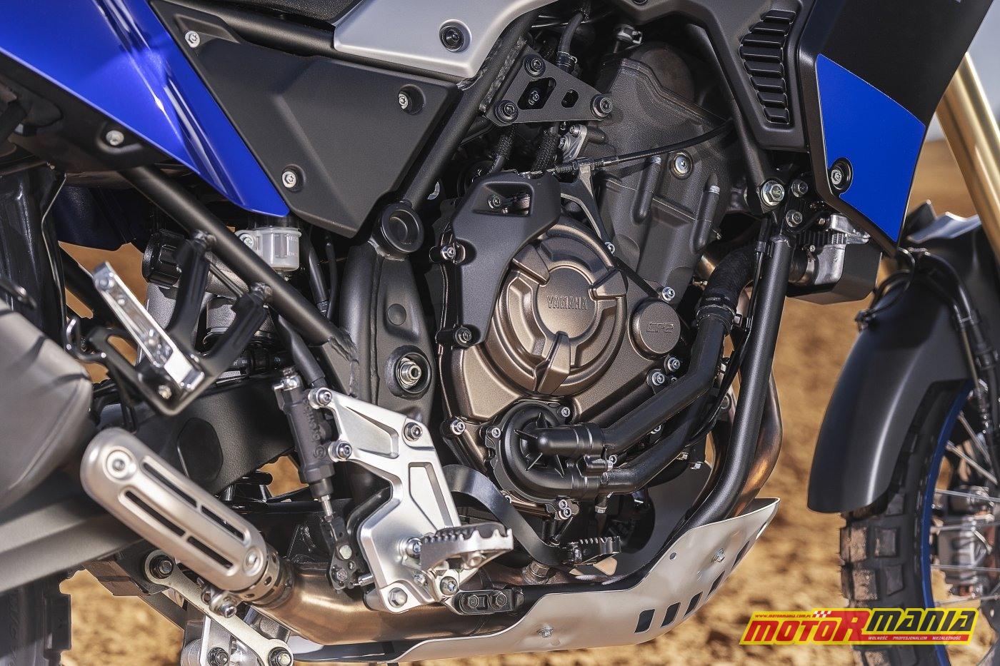 Yamaha Tenere 700 2019 (10)