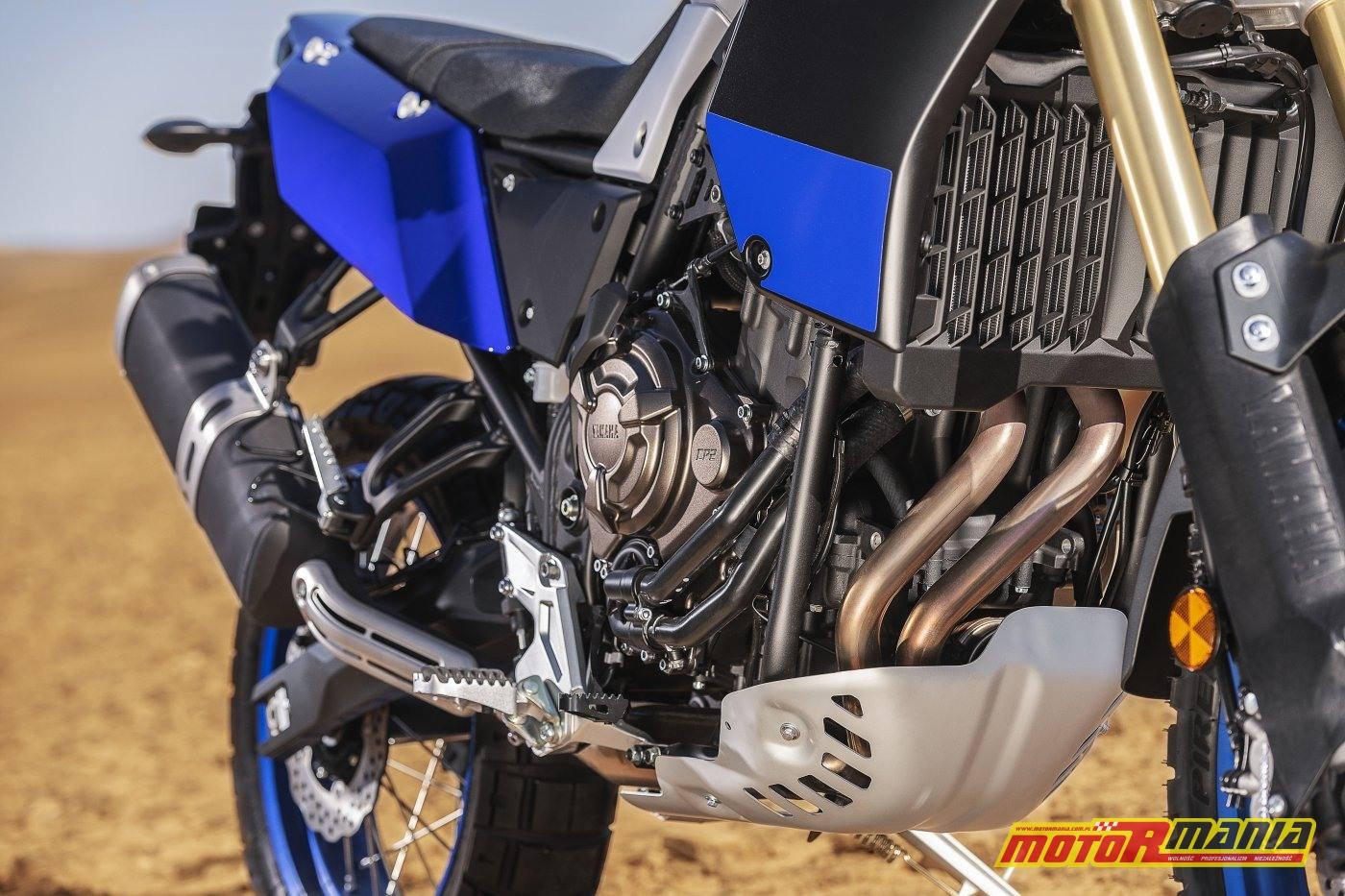 Yamaha Tenere 700 2019 (11)