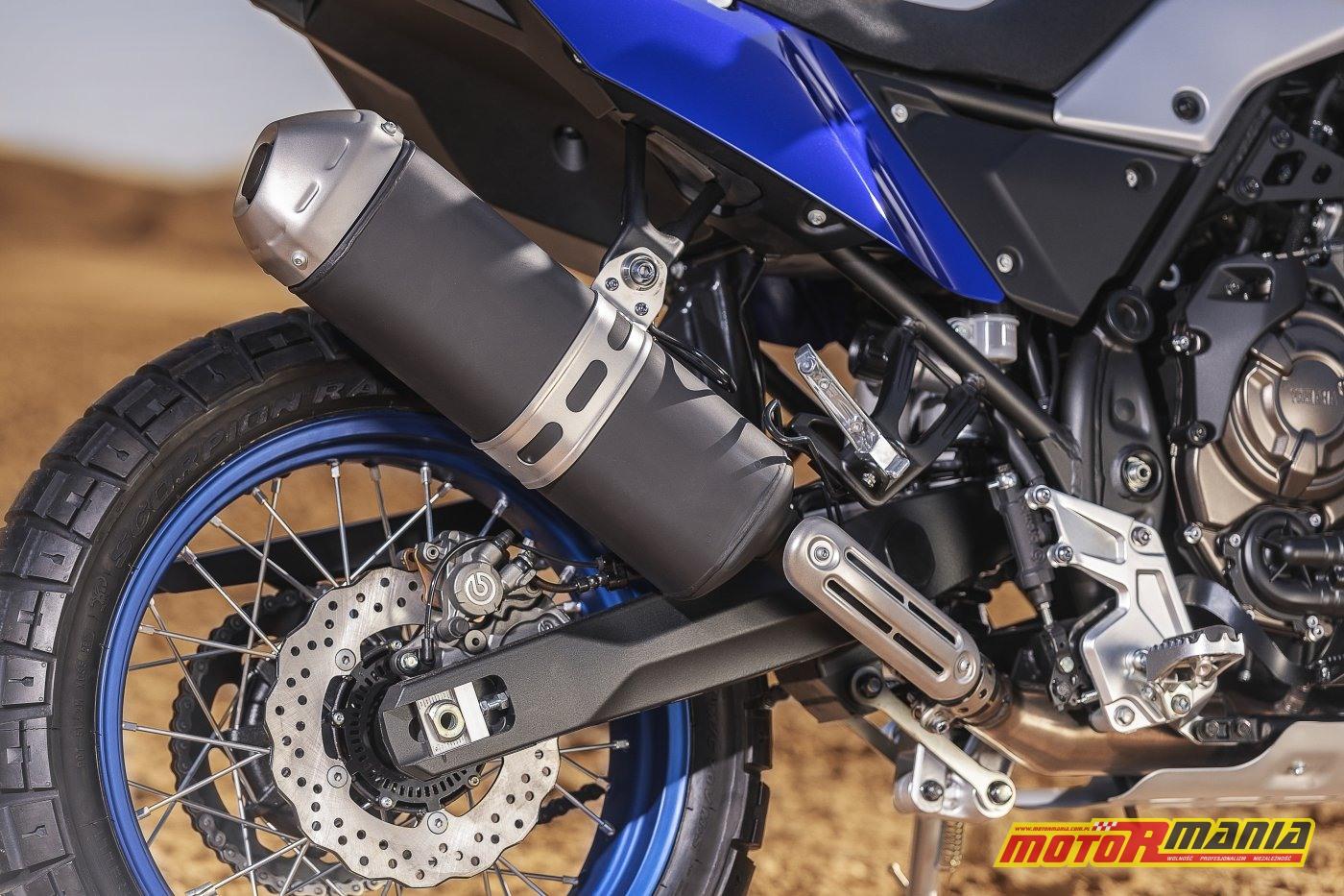 Yamaha Tenere 700 2019 (22)