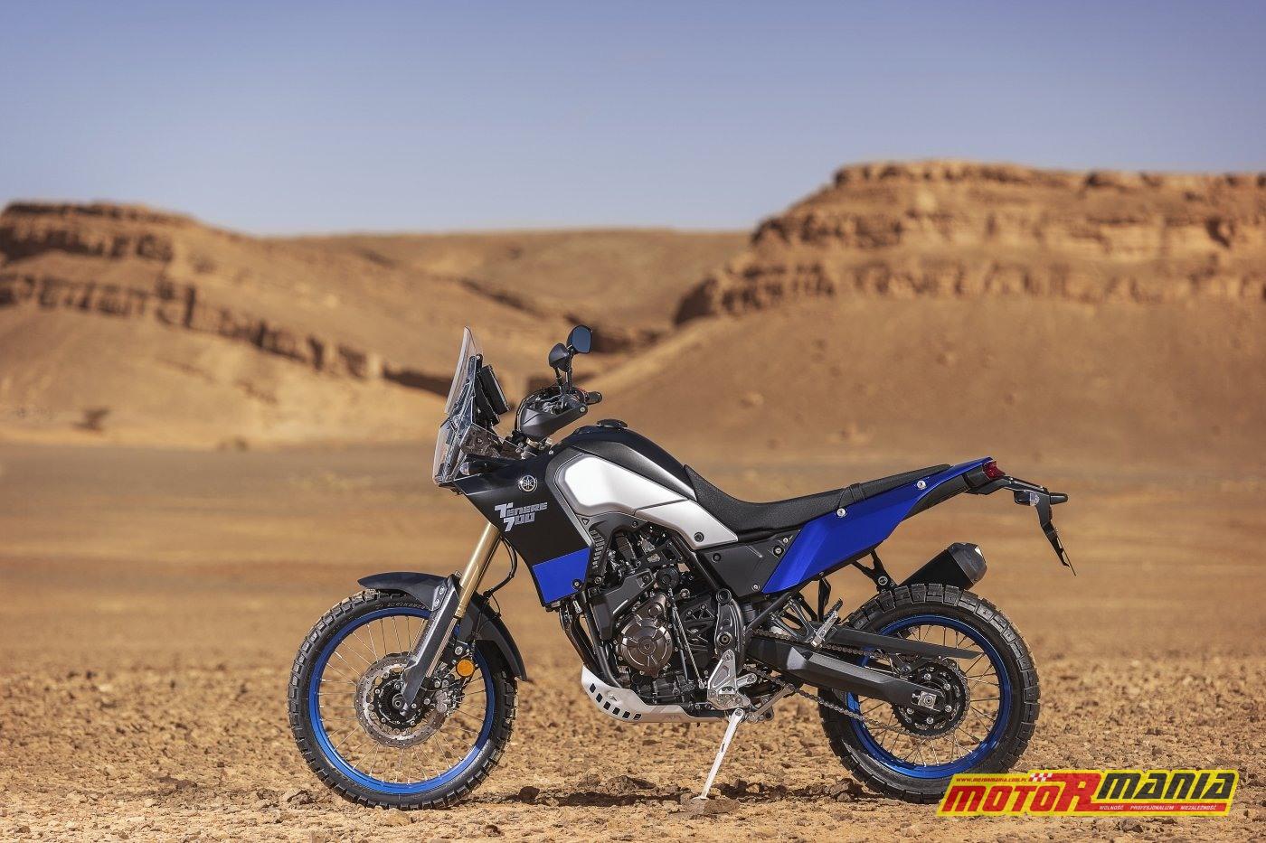 Yamaha Tenere 700 2019 (23)