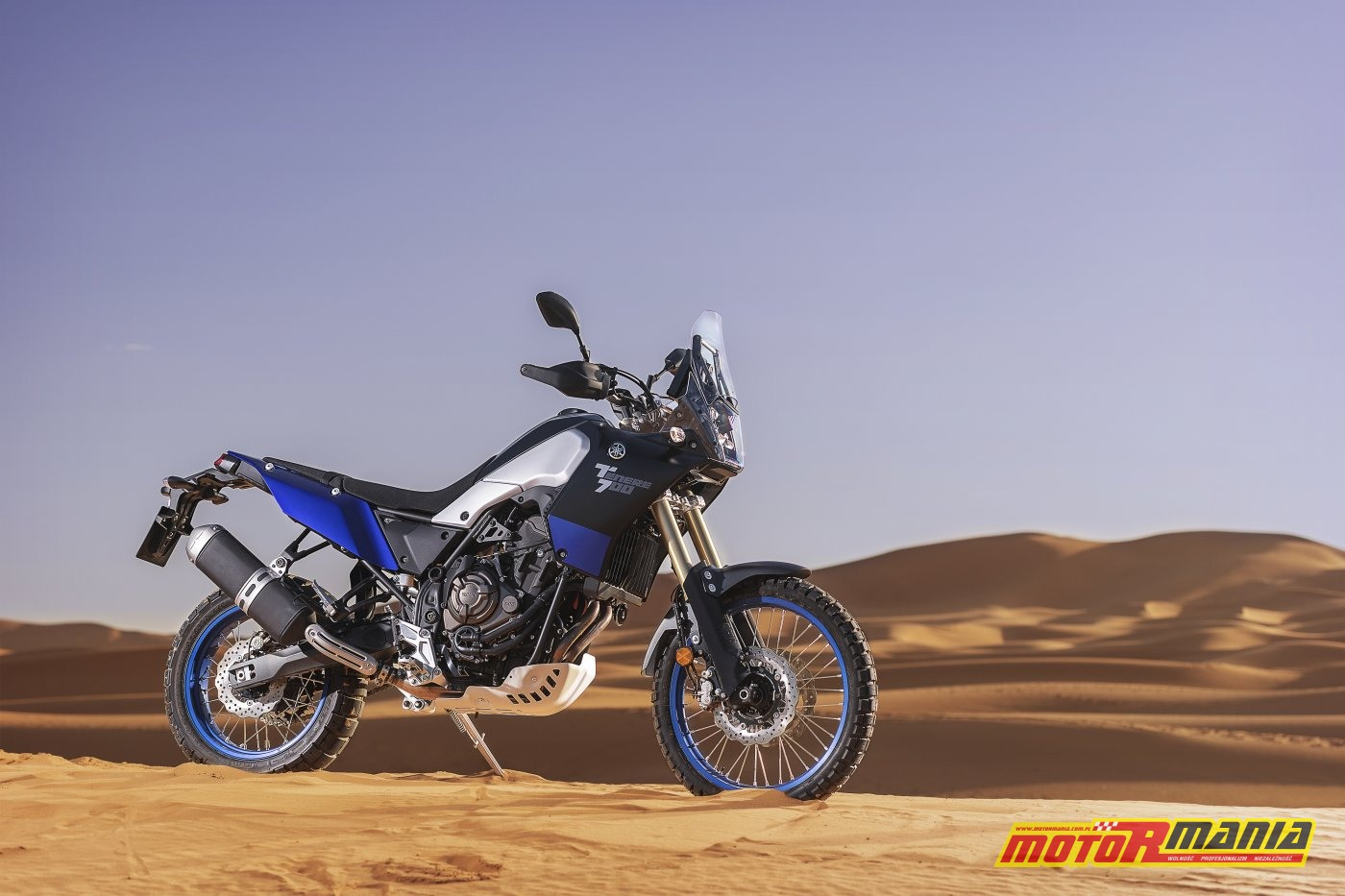 Yamaha Tenere 700 2019 (25)