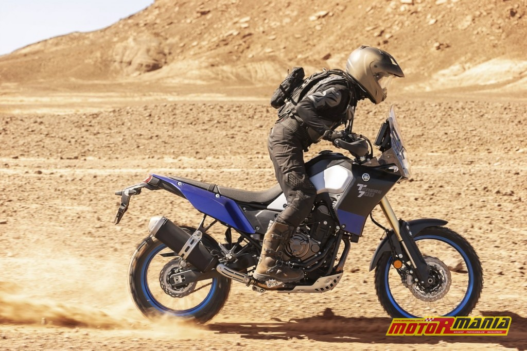 Yamaha Tenere 700 2019 (4)