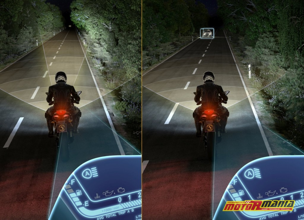 Intelligent Headlight Assist