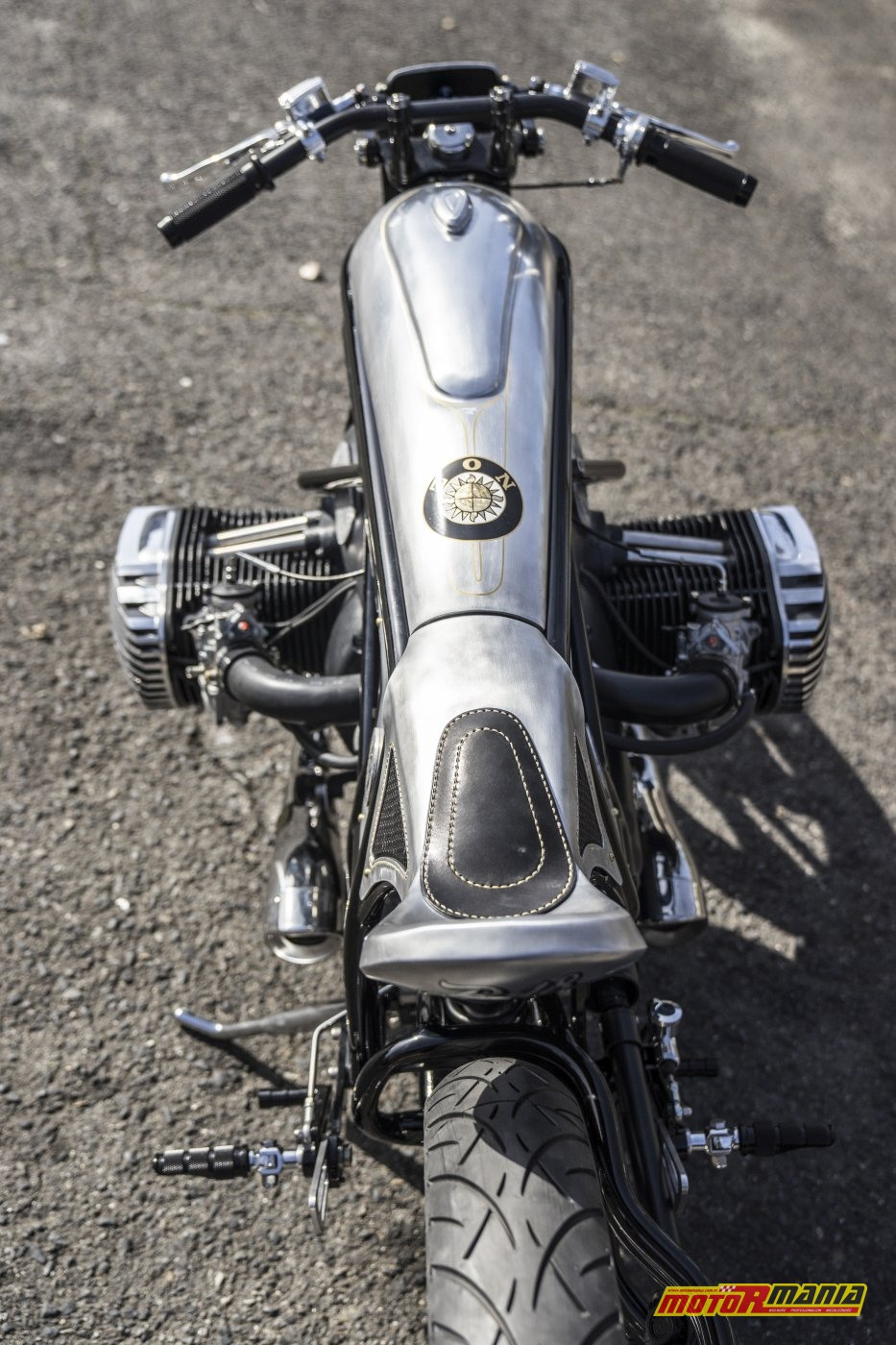 BMW R18 silnik boxer 1800 - the departed custom works zon (13)