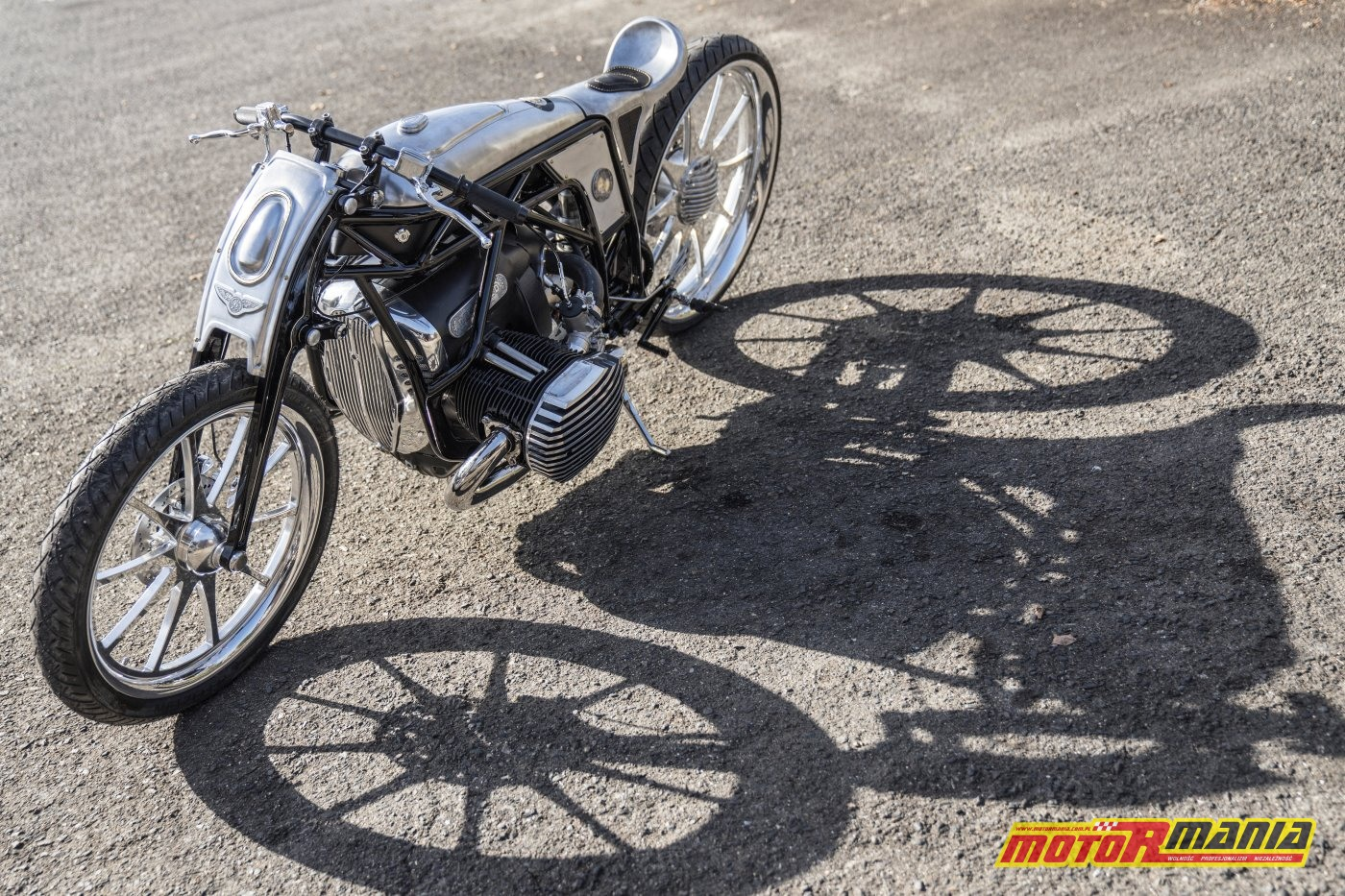 BMW R18 silnik boxer 1800 - the departed custom works zon (15)