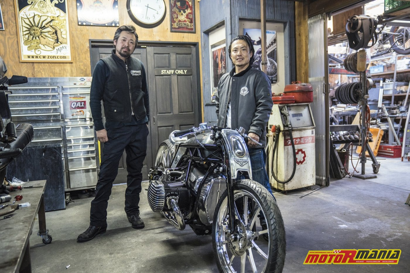 BMW R18 silnik boxer 1800 - the departed custom works zon (22)