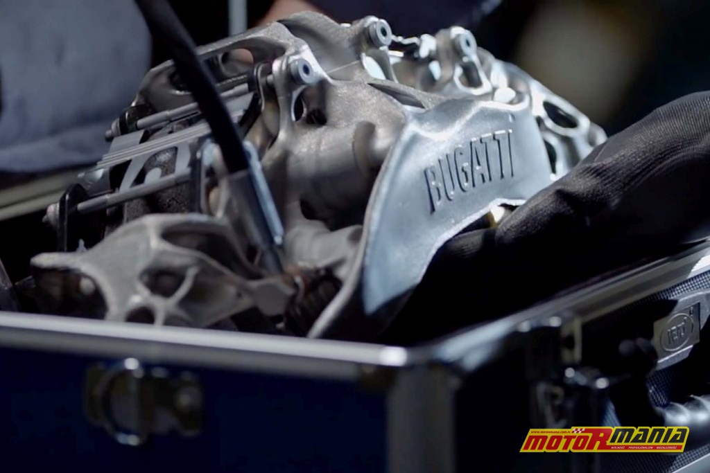 Bugatti zacisk tytanowy 3D (3)