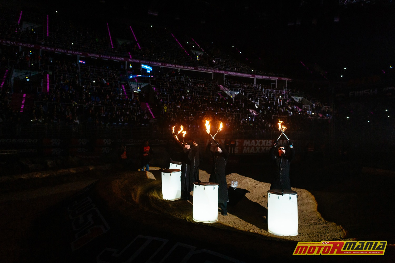 Mistrzostwa Świata SuperEnduro - ceremonia otwarcia (2)