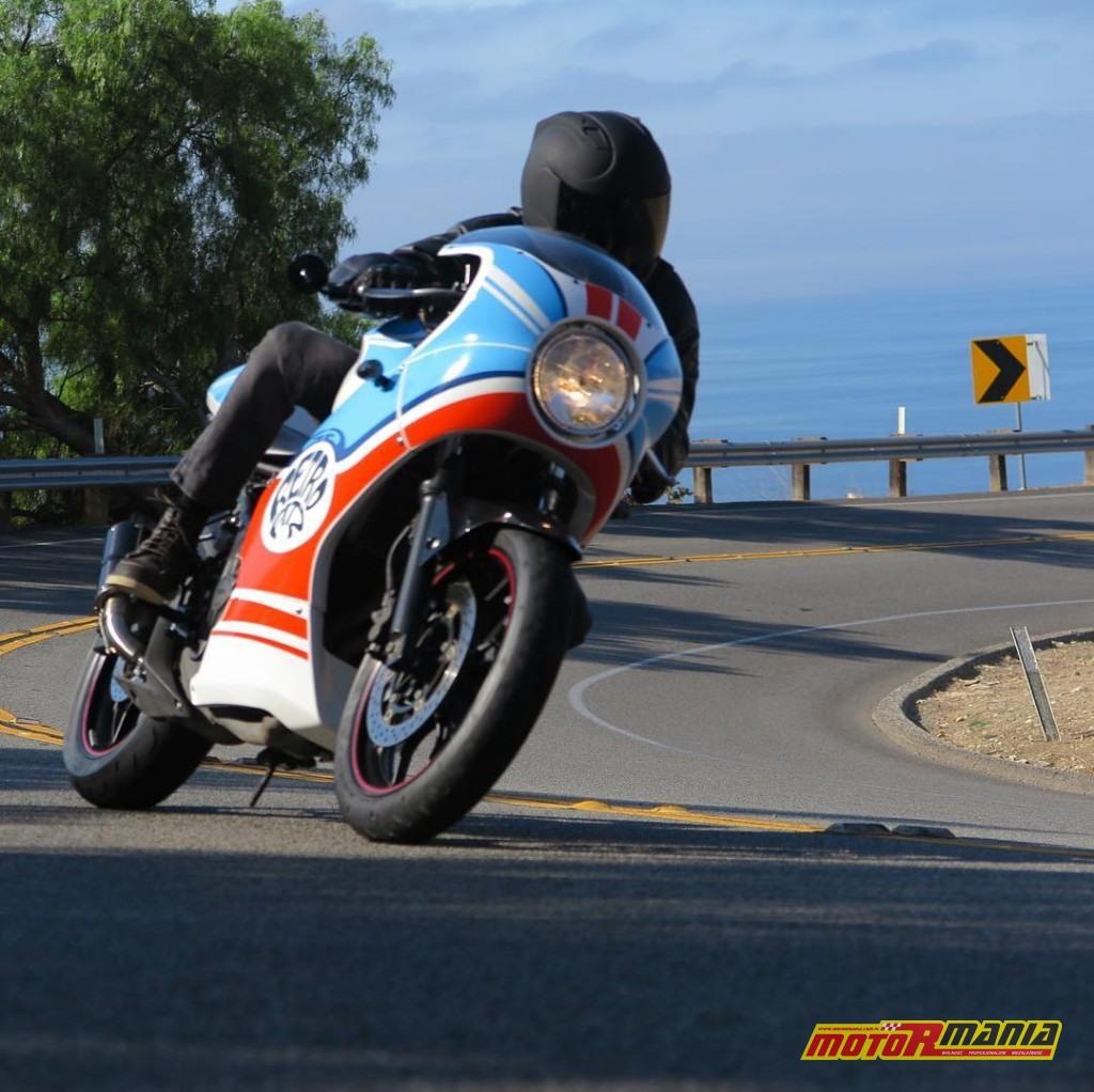 Yamaha R3 owiewki cafe racer  (12)