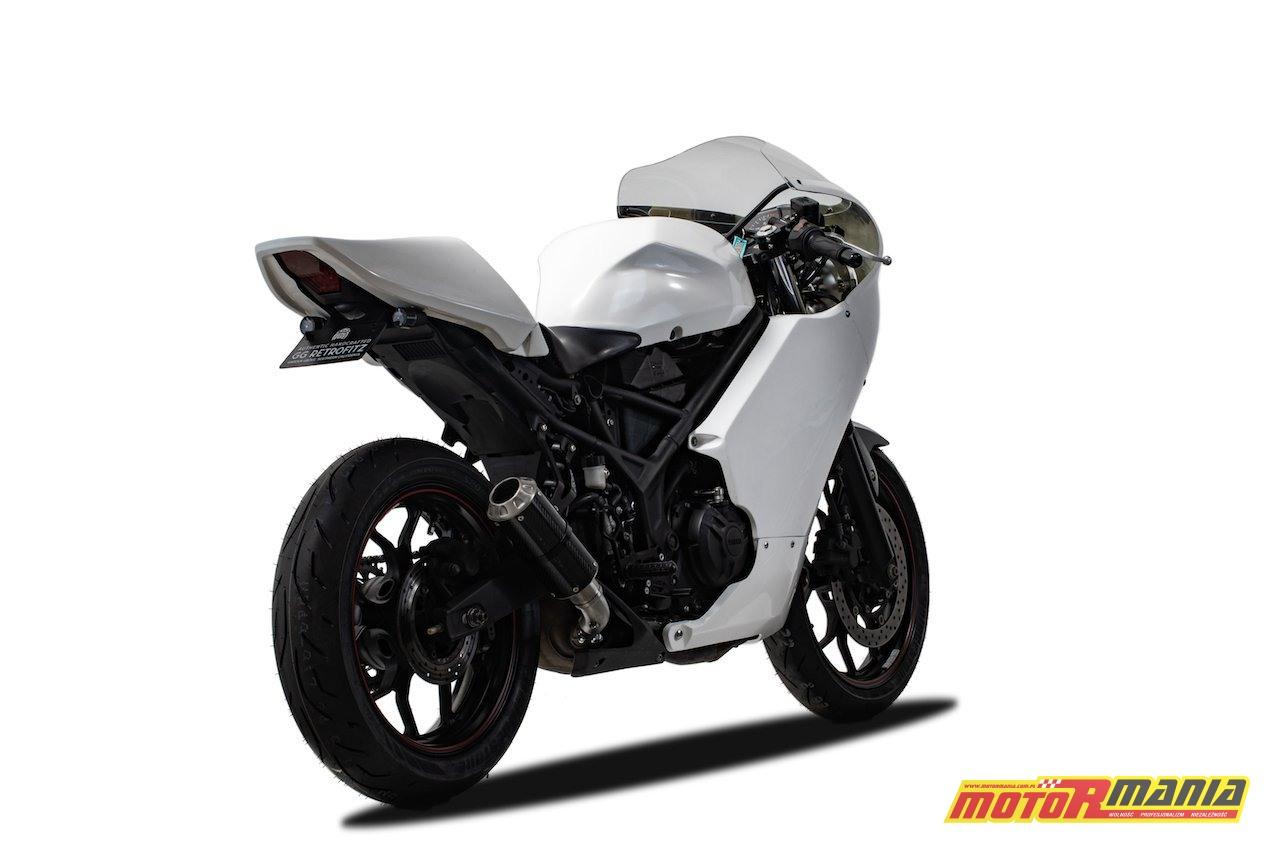 Yamaha R3 owiewki cafe racer  (3)