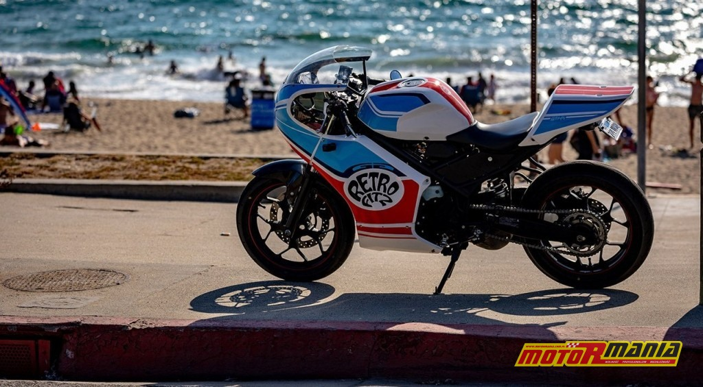 Yamaha R3 owiewki cafe racer  (4)