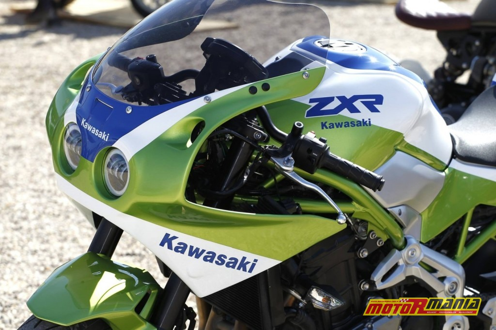 ZXR900 Japan Legends - custom Z900 kawasaki zxr750 (3)