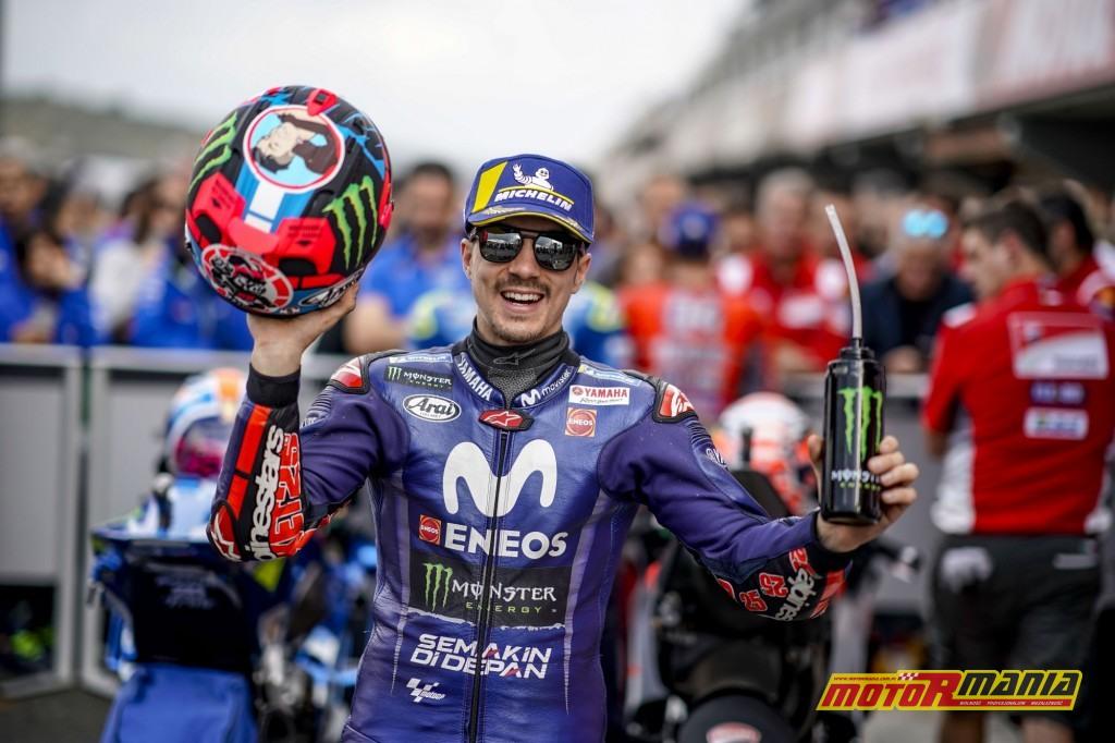 Czy uśmiech wróci na usta byłego mistrza świata klasy Moto3?