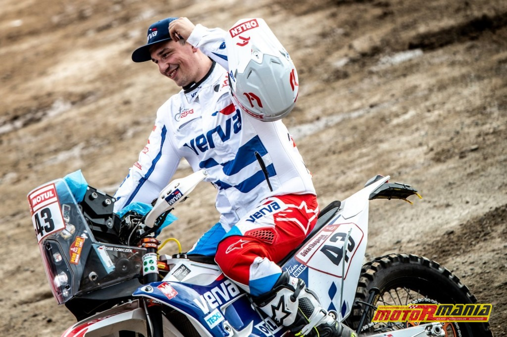 Dakar2019_ORLEN_Team_oficjalny_start _Maciek_Adam (3)