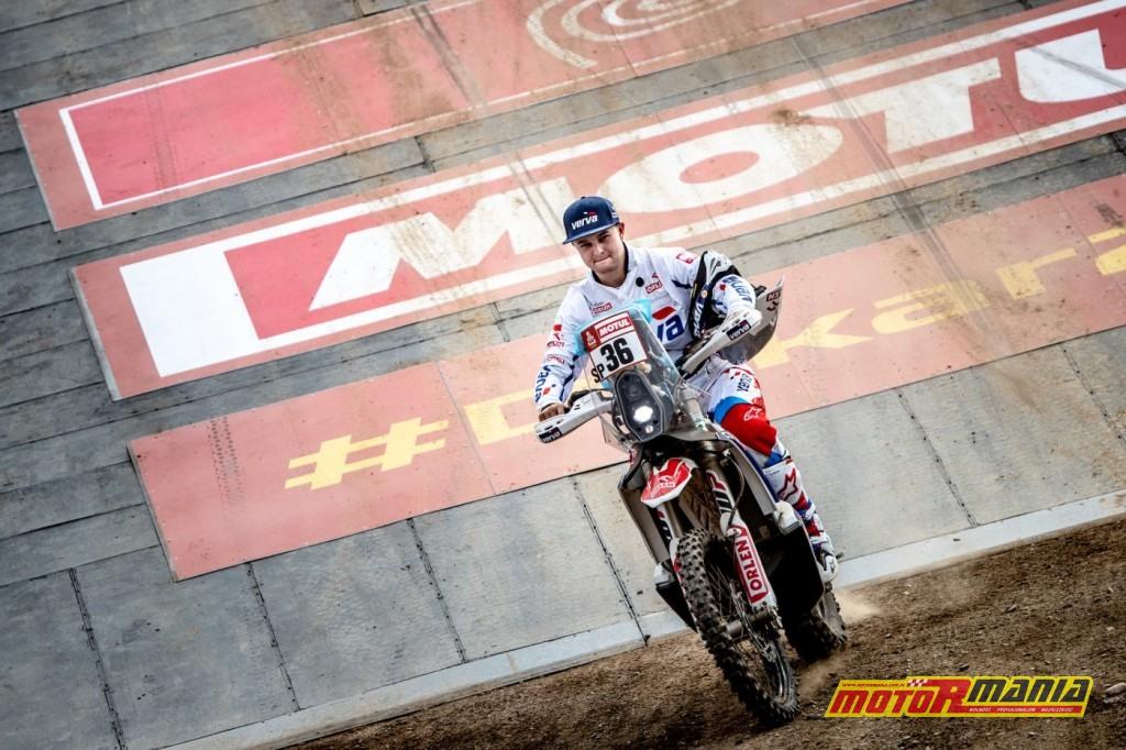 Dakar2019_ORLEN_Team_oficjalny_start _Maciek_Adam (6)