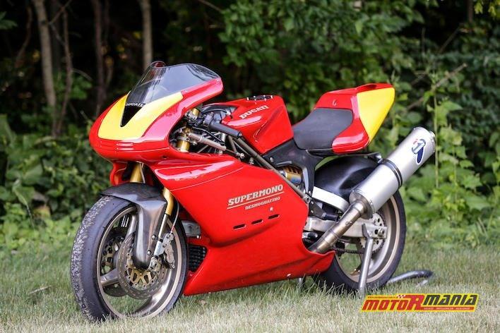 Ducati Supermoto 1993 (1)