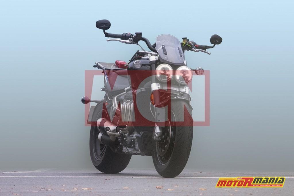 Triumph Rocket III 2019 2020 (2)