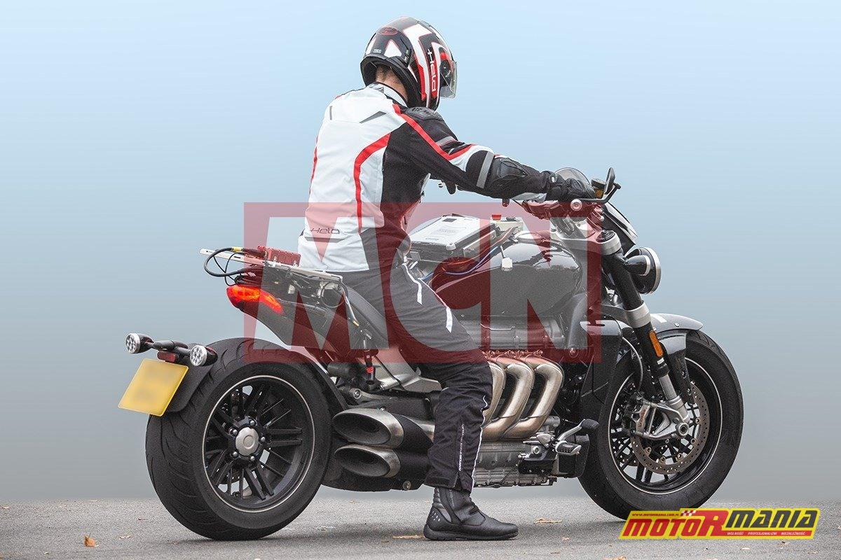 Triumph Rocket III 2019 2020 (7)