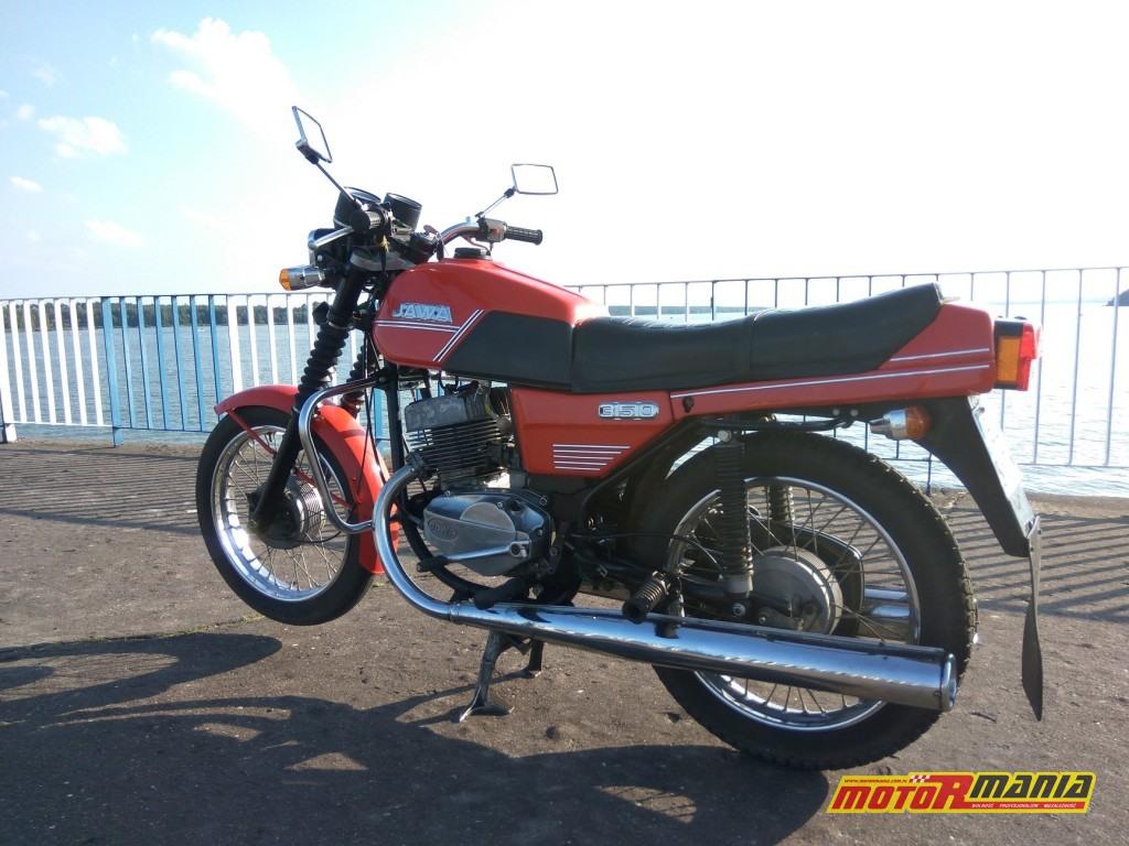 kradziez Jawa 350 Twin Sport 1987  (1)