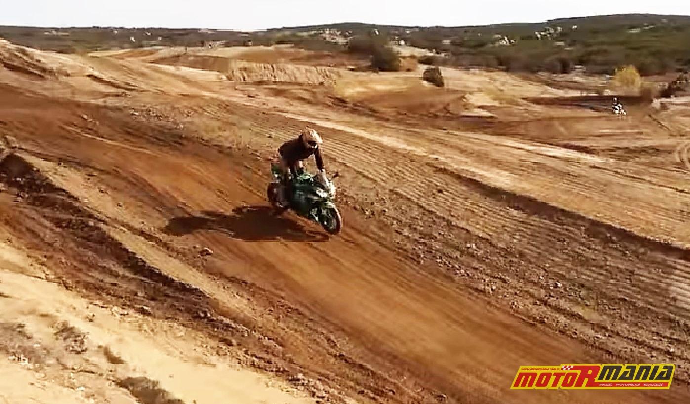 ninja 300 tor mx