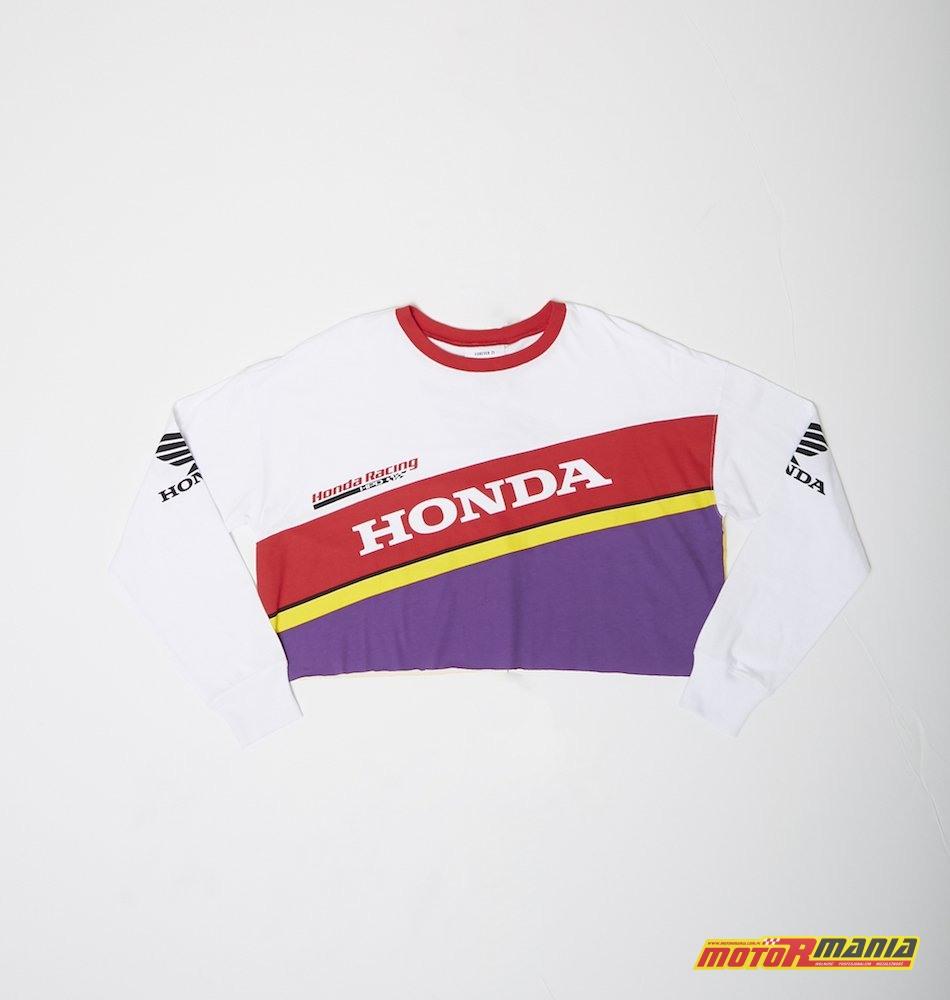 F21xHonda kolekcja ciuchów Forever21 + Honda + 21 Savage (10)